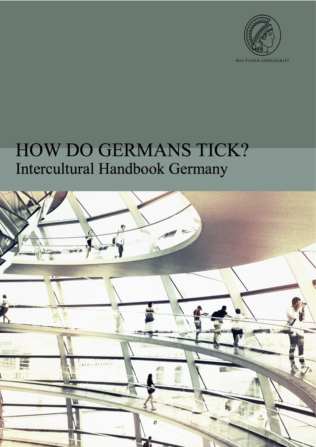 How do Germans tick? (PDF; 7.1 MB)