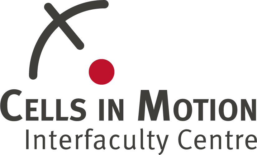 Cells in Motion Interfaculty Centre
